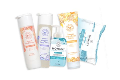 honest company family essentials bundle