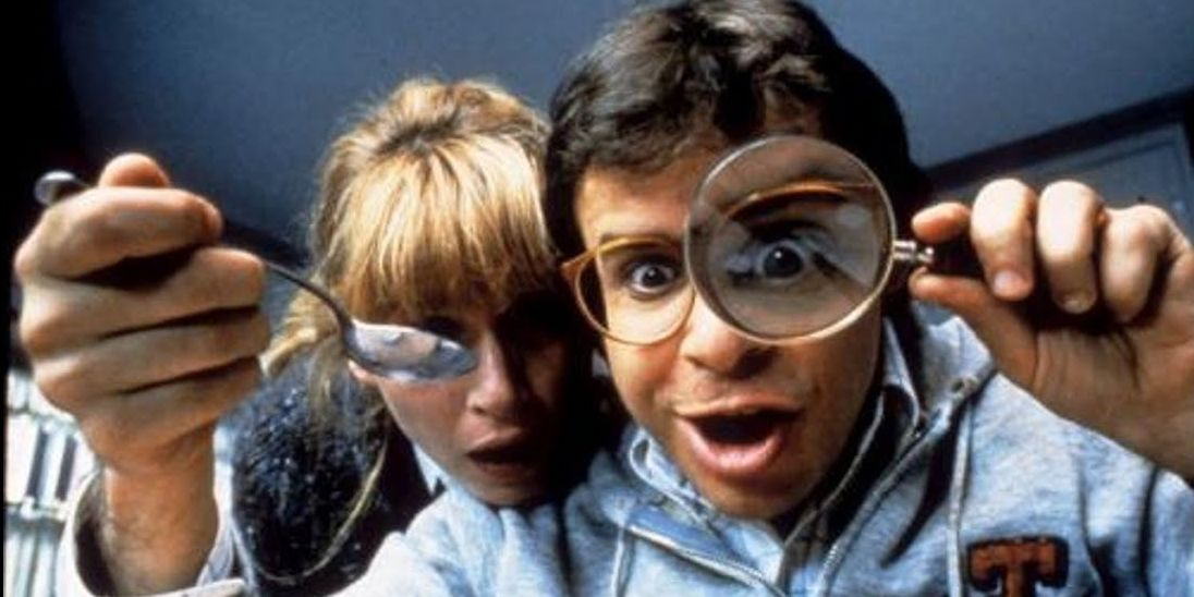 """After 23 Years, Rick Moranis Is Returning to Film for the """"Honey I Shrunk the Kids"""" Reboot"""