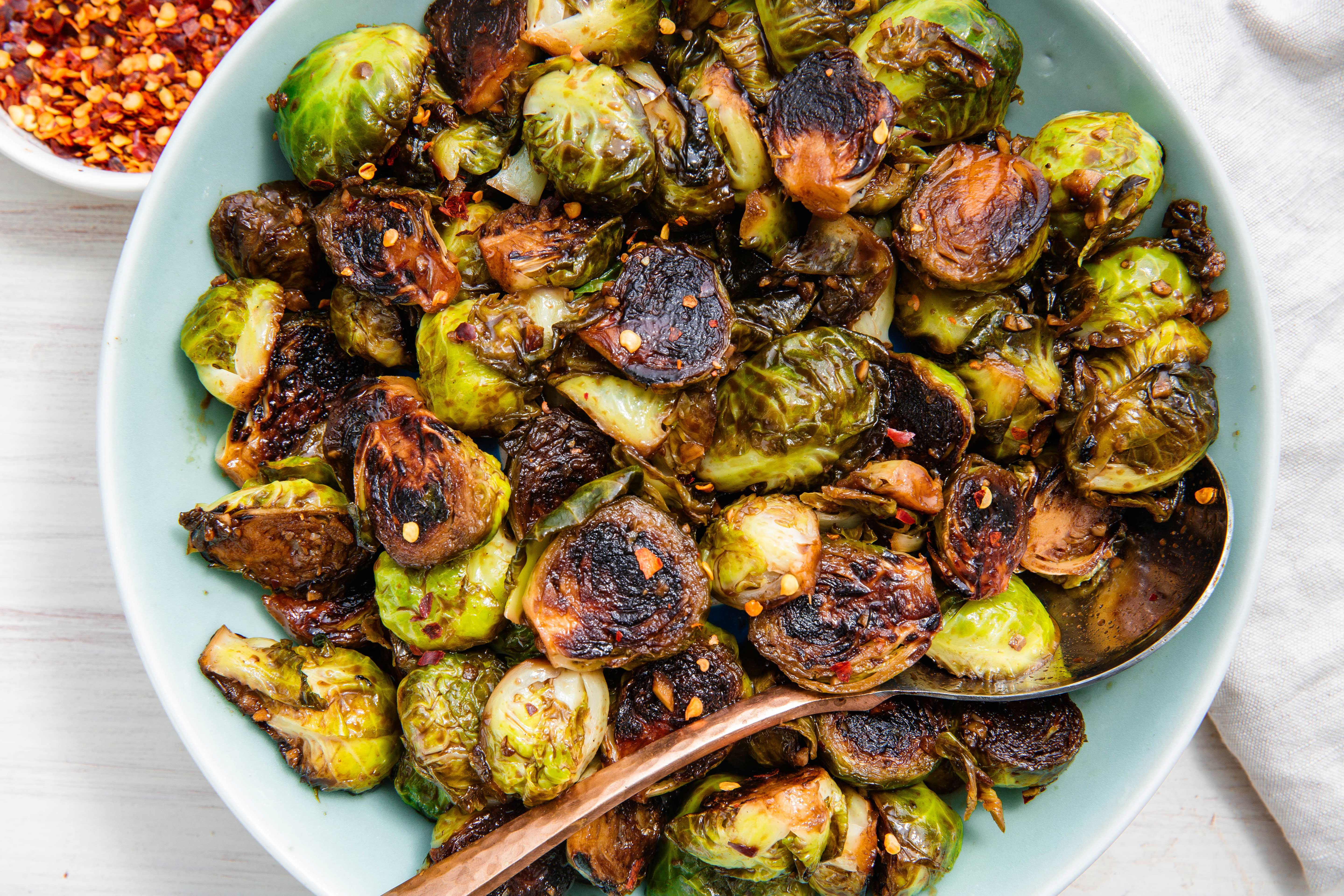 37 Addicting Ways To Eat Brussels Sprouts