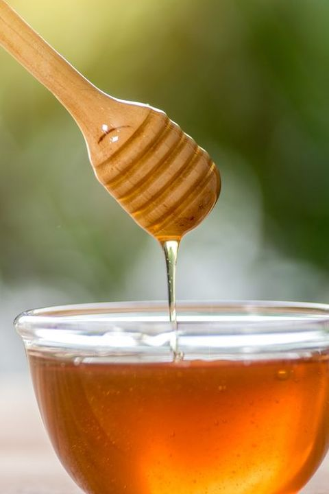 Sore Throat Remedies - Honey