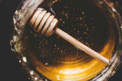 irish honey bees manuka