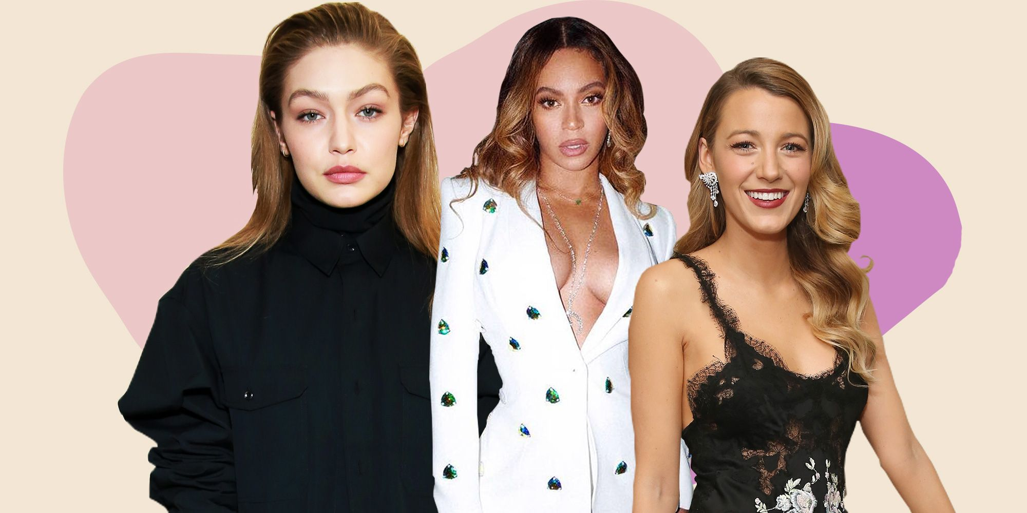 7 Honey-Blonde Hair Color Shades to Copy Right Now