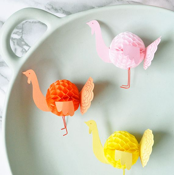 diy turkey craft for kids