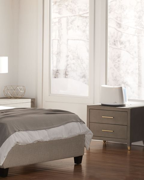 Bedroom, Furniture, Bed, Room, Bed frame, Bed sheet, Mattress, Interior design, Nightstand, Chest of drawers,
