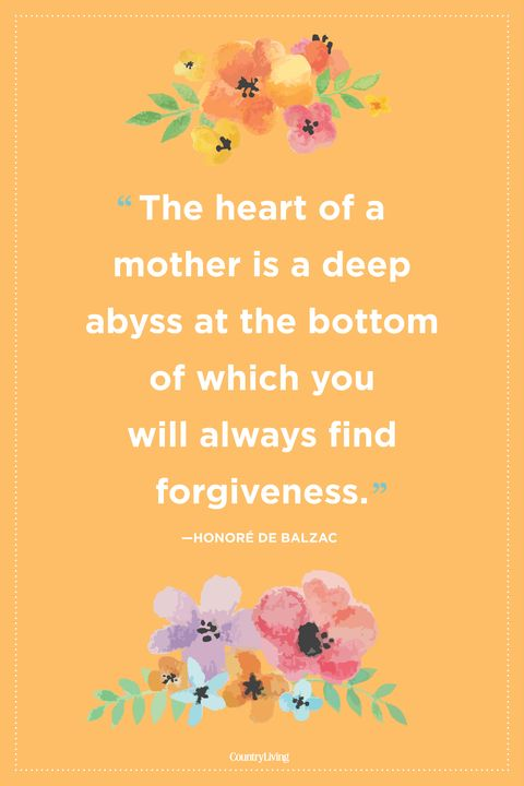 38 Short Mothers Day Quotes And Poems - Meaningful Happy ...