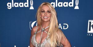 29th Annual GLAAD Media Awards - Arrivals