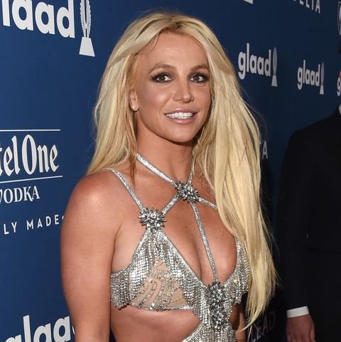 Britney Spears Says She's Using Strength Training—Not Cardio—to Lose Weight