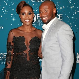 essence black women in hollywood awards   red carpet