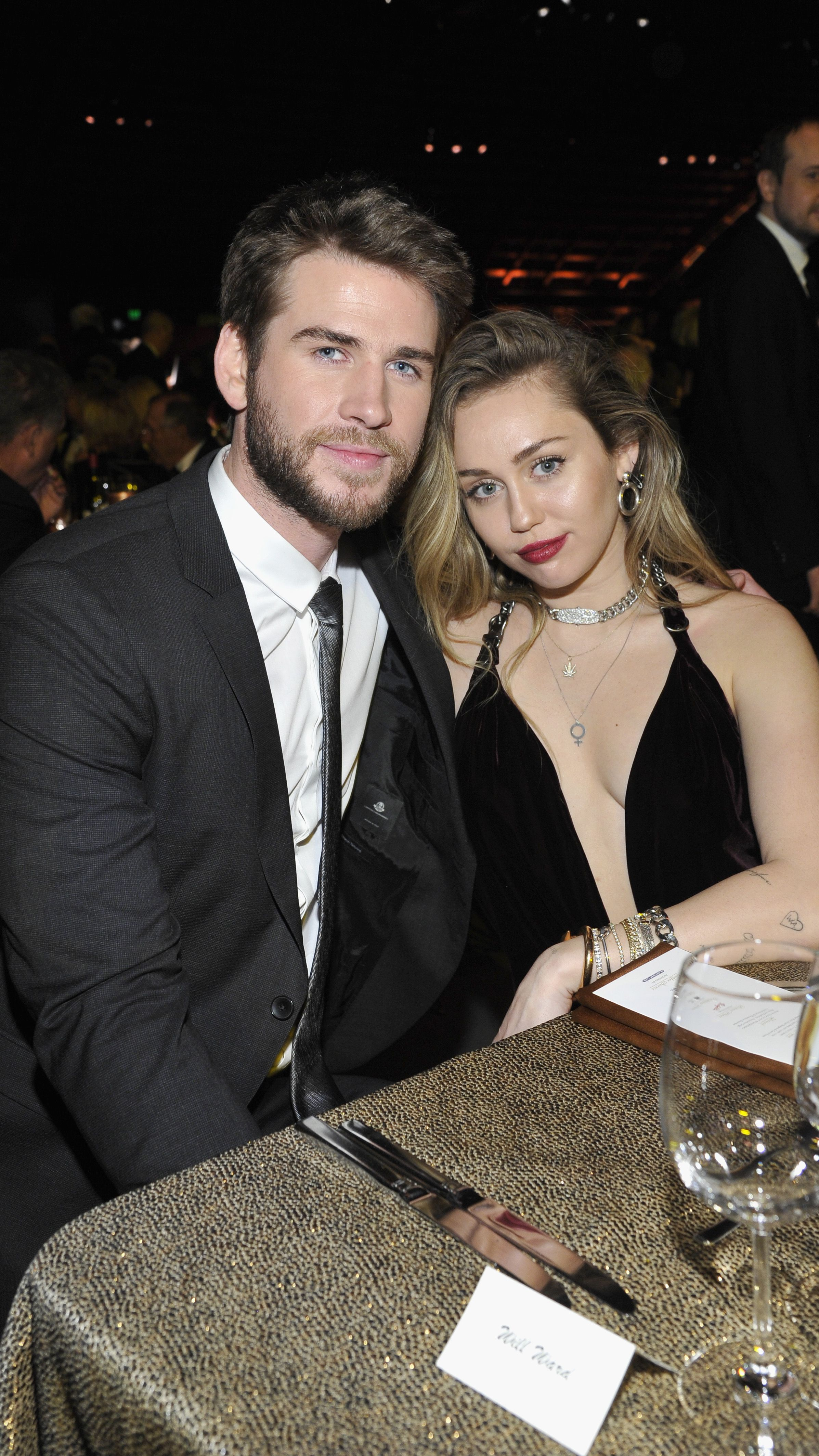 Miley Cyrus Reportedly 'Hasn't Talked' to Liam Hemsworth and Is Having a 'Hard' Time in LA Without Him