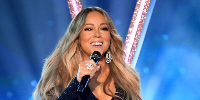 Summer Isn't Over Until Mariah Carey Says So