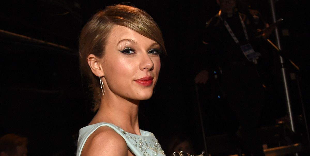 Taylor Swift Is Making Her Big Academy Of Country Music Awards Comeback With Betty Performance
