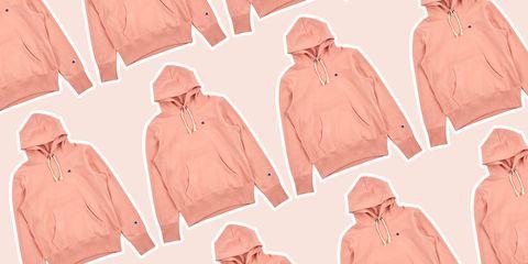 best unisex hoodies 2018