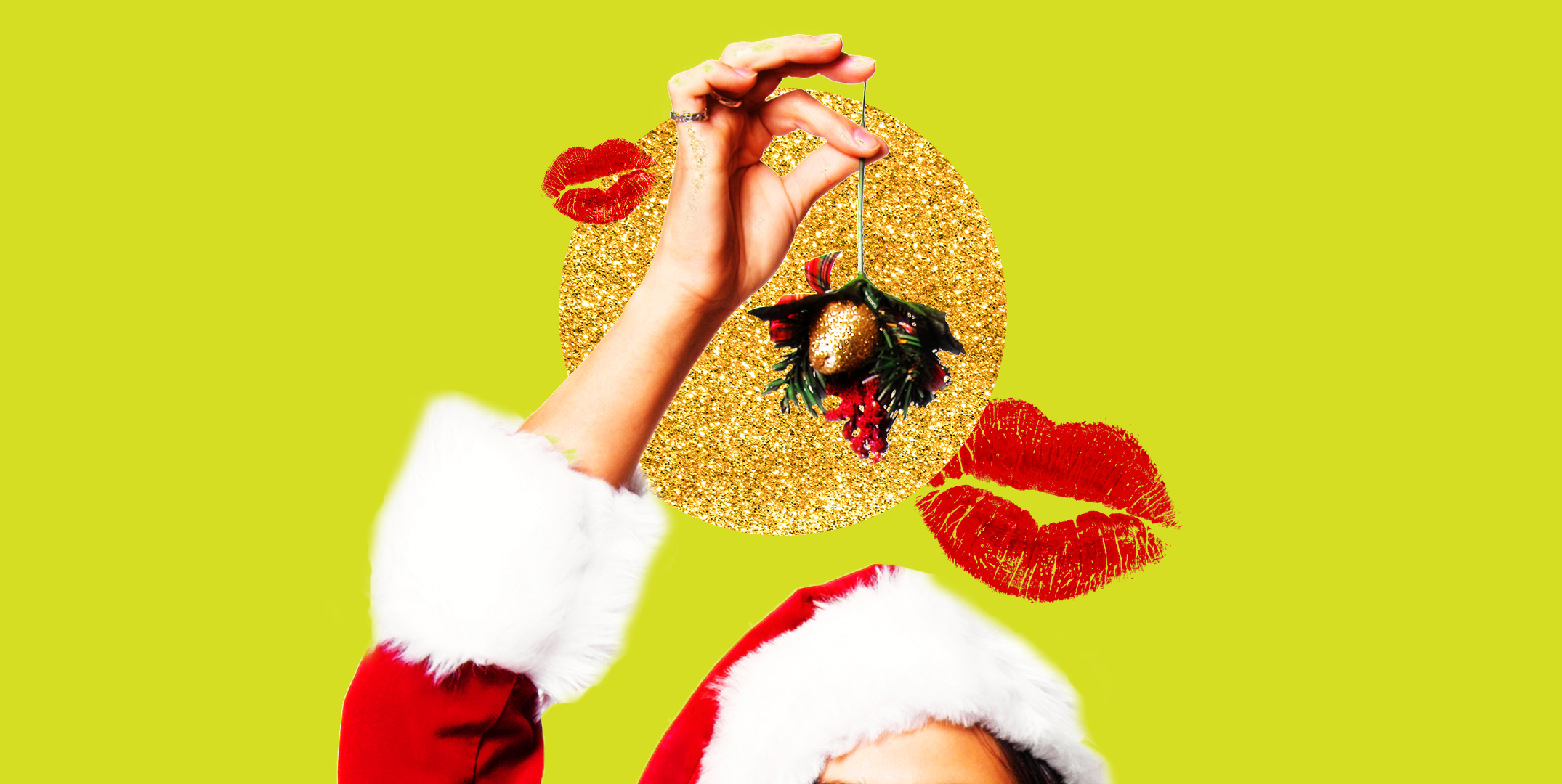 9 Holiday Party Hookup Stories That Will Make You Want to Find a Mistletoe ASAP