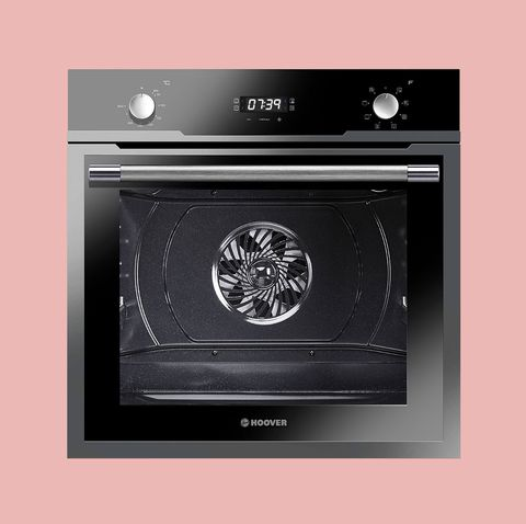 Hoover Vogue Built-In Single Electric OvenH0Z3150IN