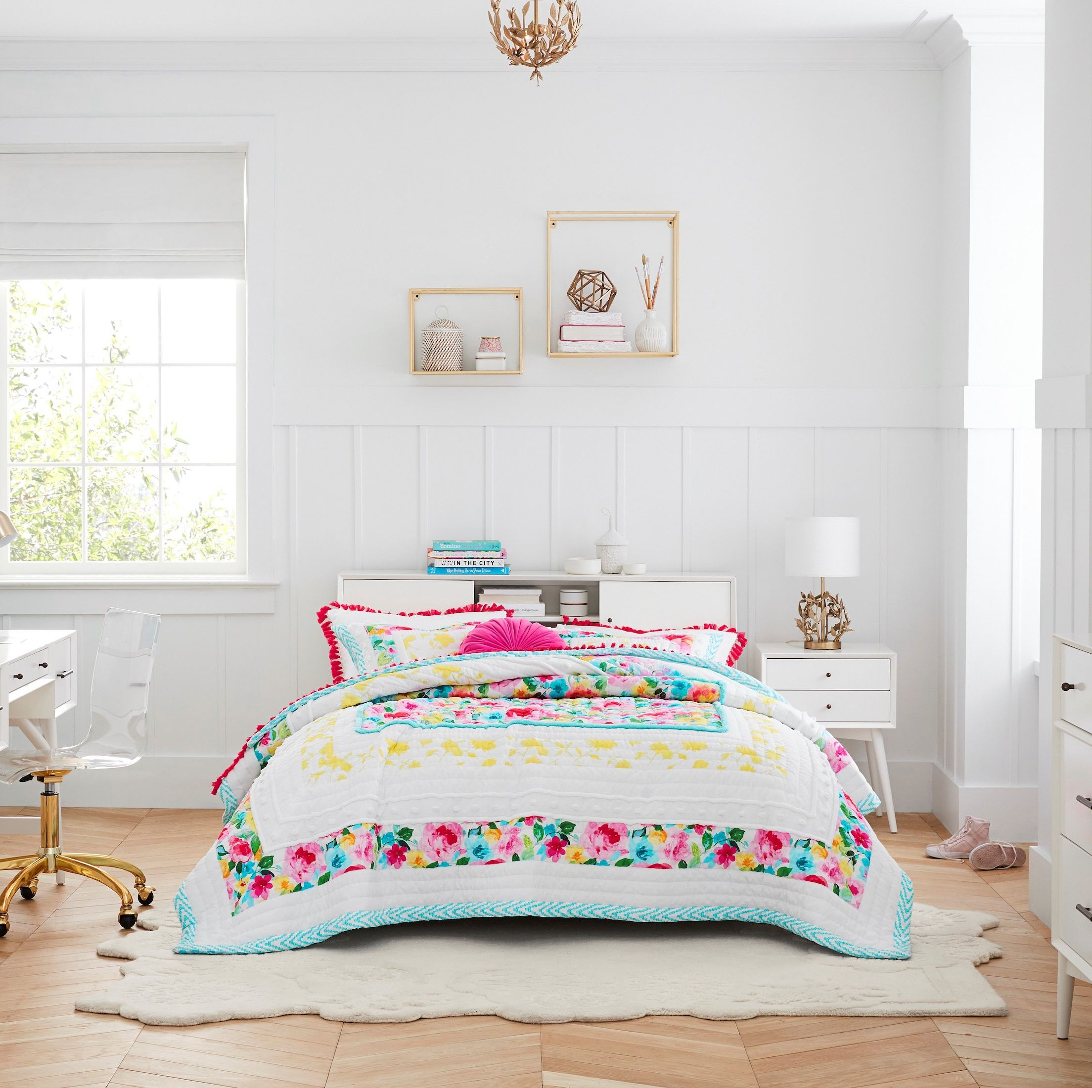 Fashion Designer Tracy Reese and Pottery Barn Are Launching a Line for Kids And Teens