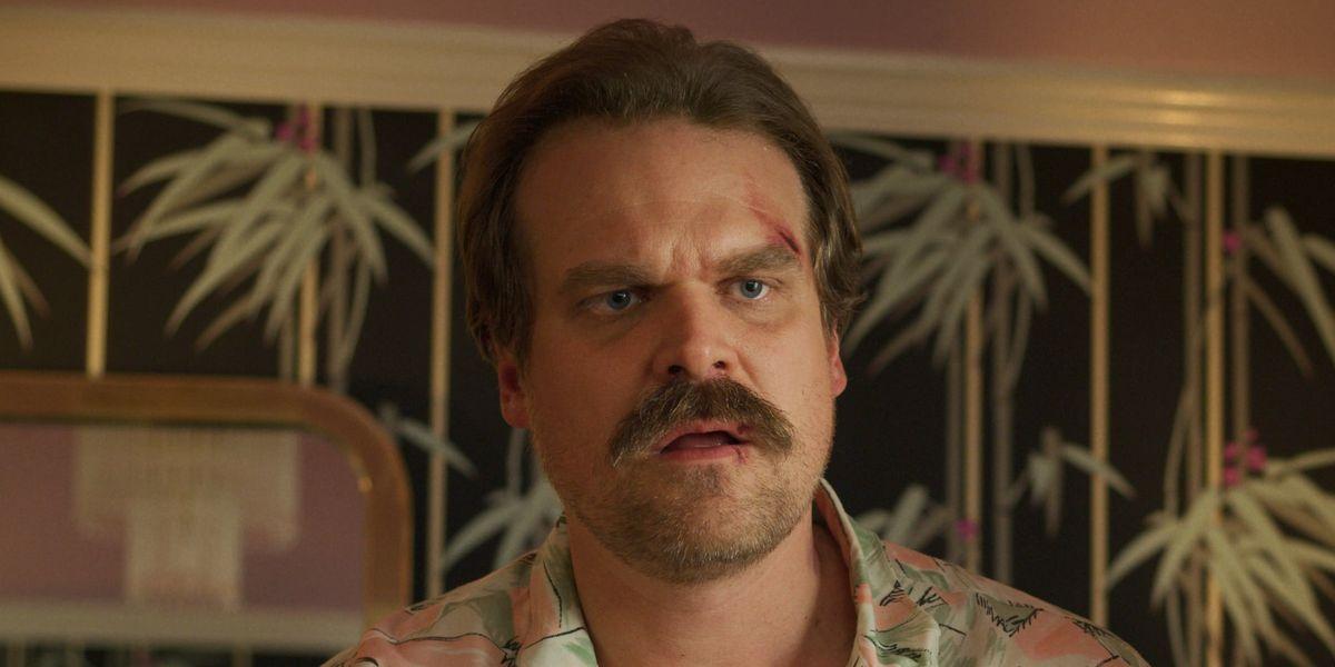 Stranger Things season 4 trailer reveals Hopper's fate