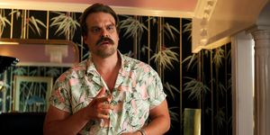 Stranger Things seizoen 4 Hopper