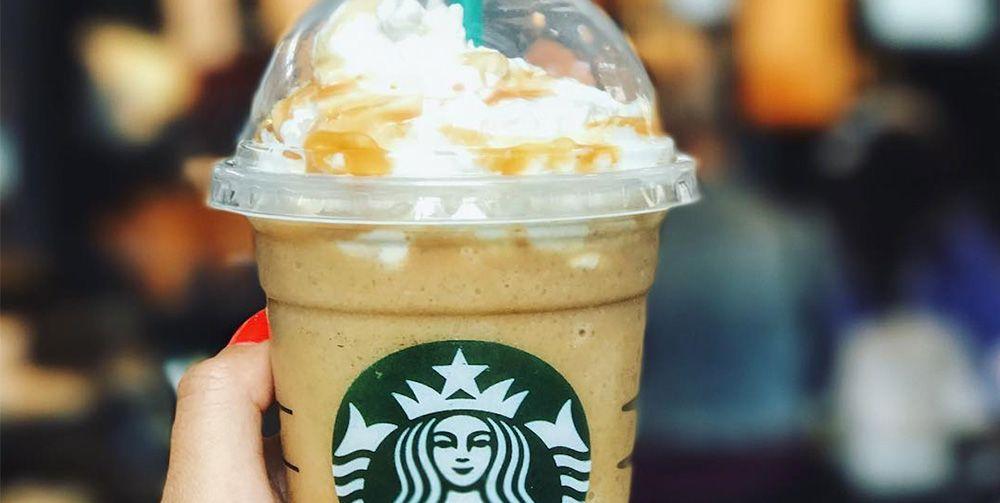 Localbitcoins starbucks frappuccino binary options no deposit bonus may 2021