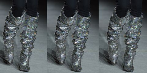Style, Fashion, Black, Teal, Grey, Aqua, Pocket, Metal, Silver, Design,