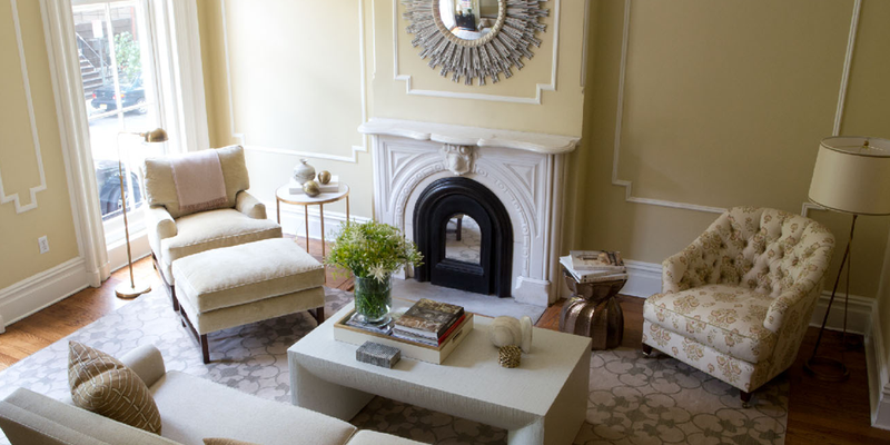 fireplace ideas & 50 Best Fireplace Design Ideas - How To Decorate Your Fireplace Mantel