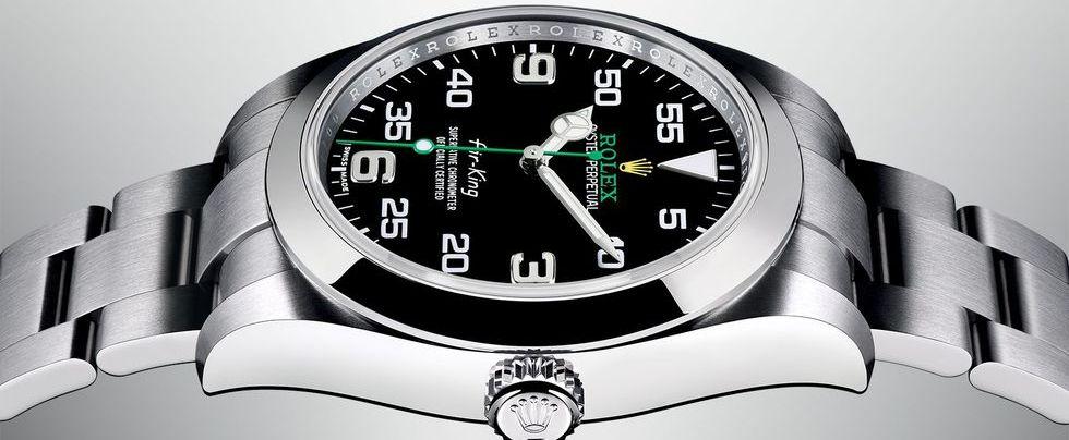 horloge investering