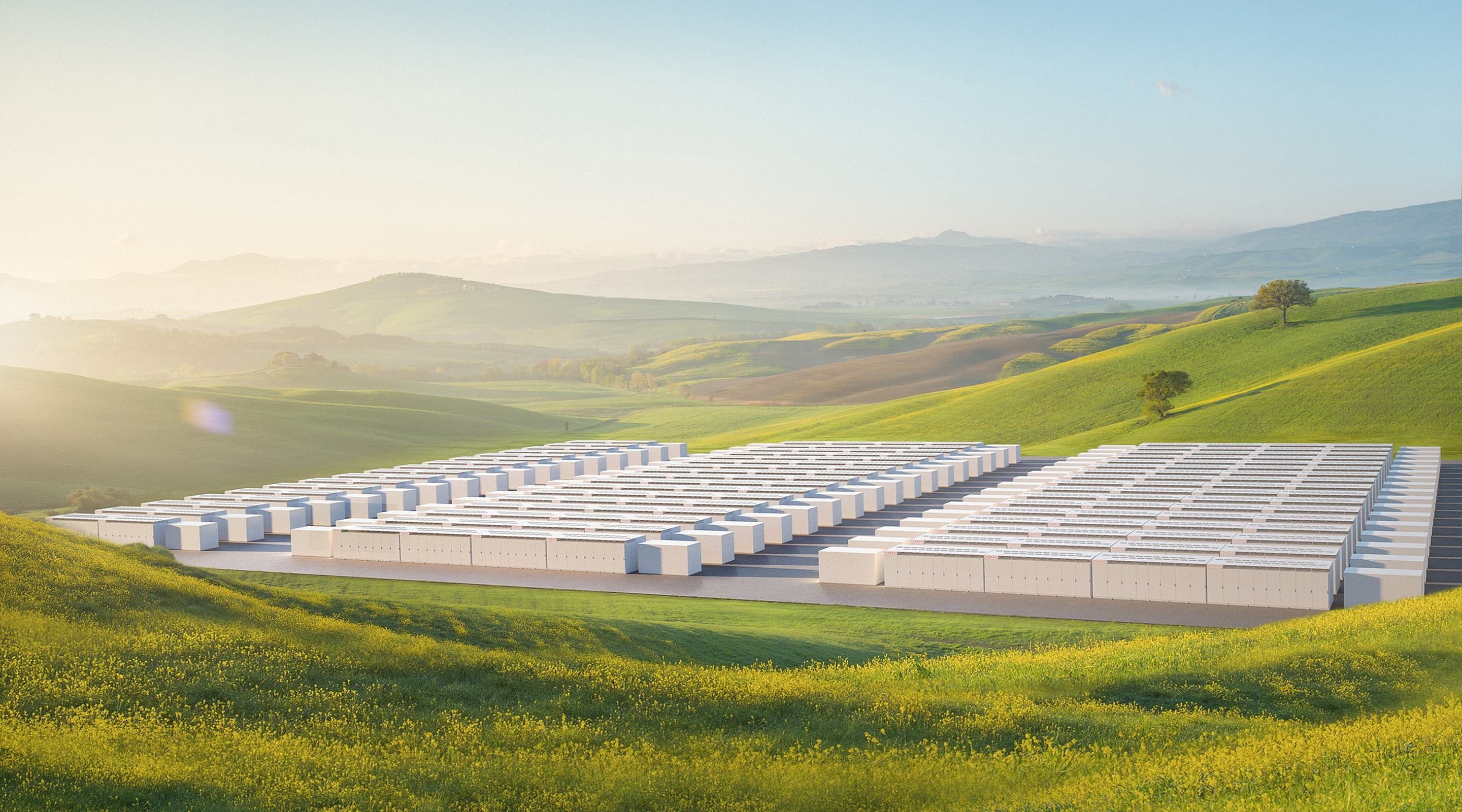 Elon Musk's Battery Farm Is an Undeniable Success