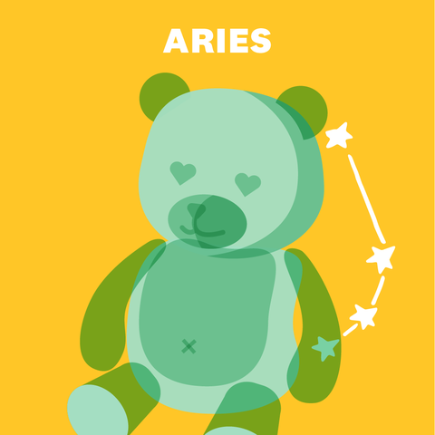 Aries 2019 April Sex Horoscope