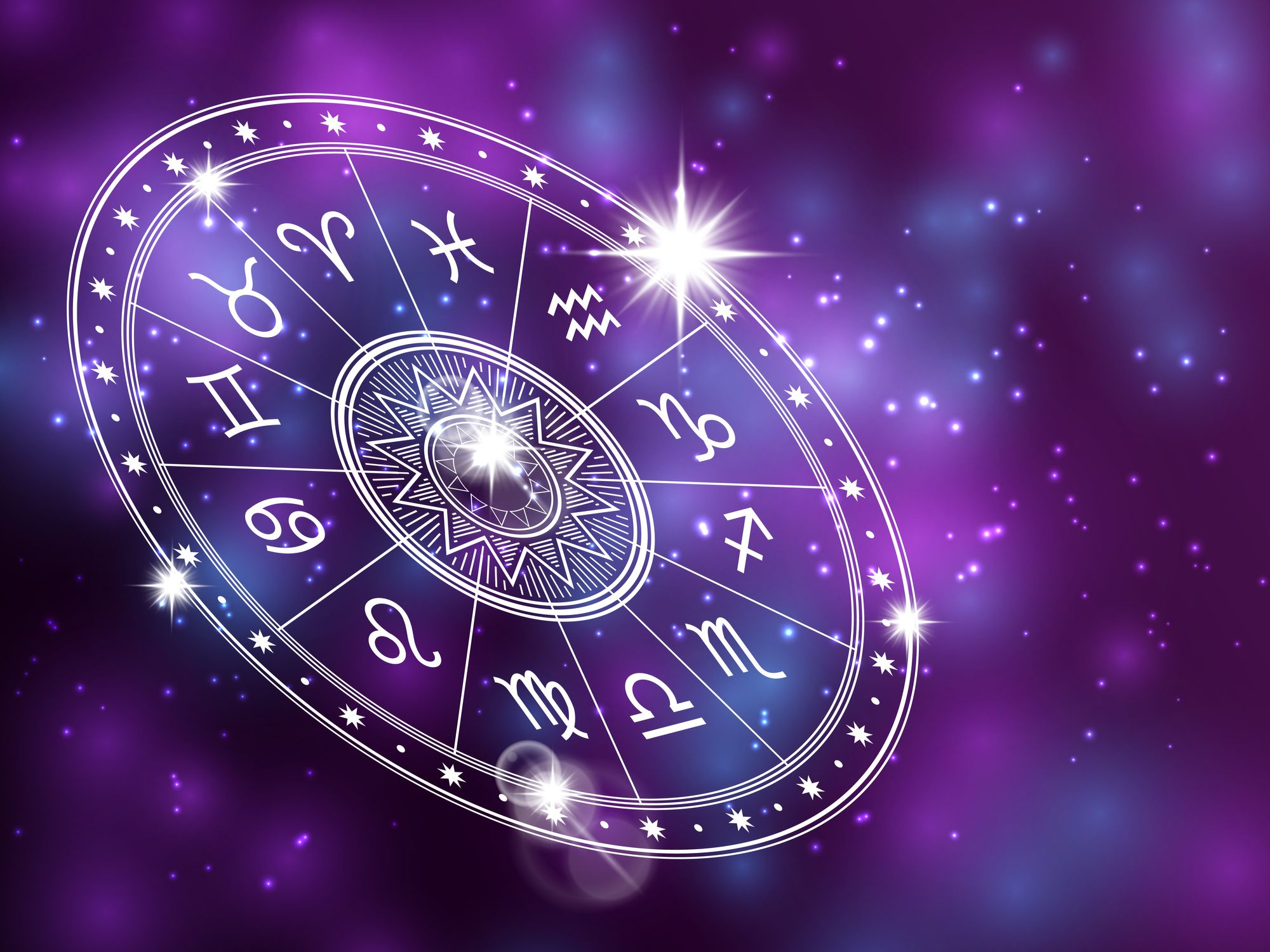 10 Of The Best Horoscope Apps For People That Are Obsessed