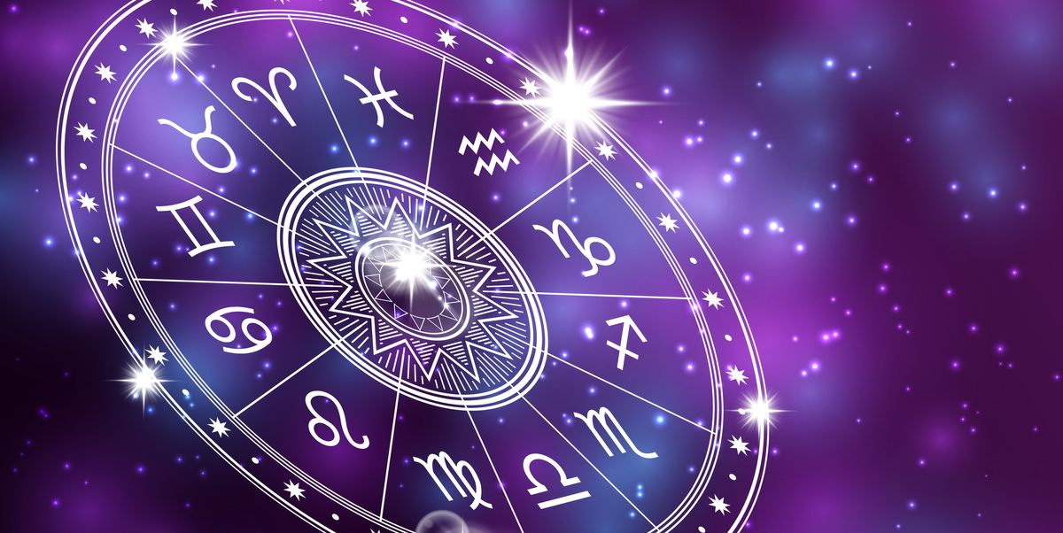 10 Of The Best Horoscope Apps For People That Are Obsessed With The Stars Best Horoscope App 2020