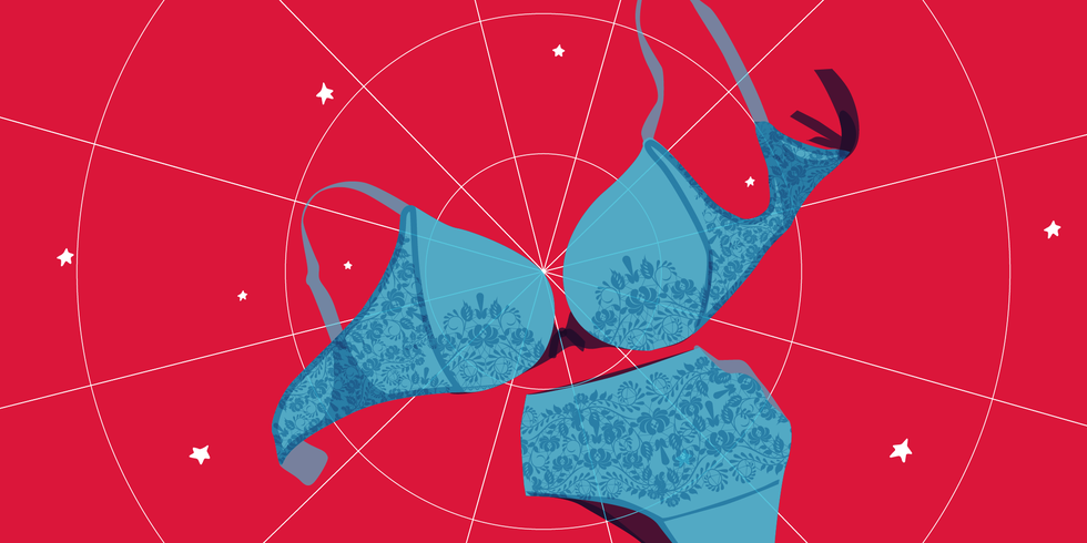 Your December Sex Horoscope Is Here, And Things Are Going To Get Hot And Heavy