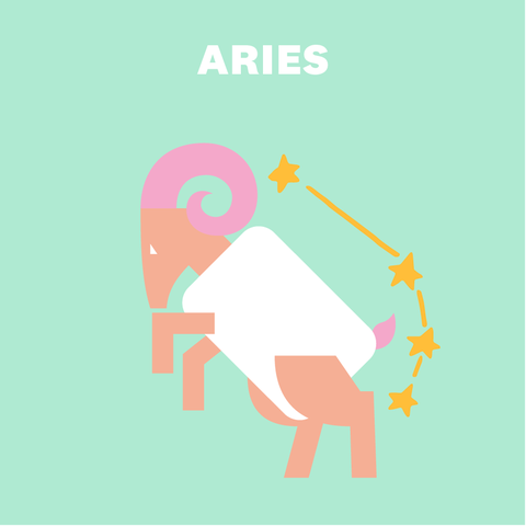 March 2019 Horoscope Aries