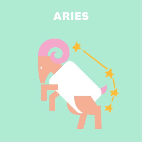 Mercury Sign In Aries