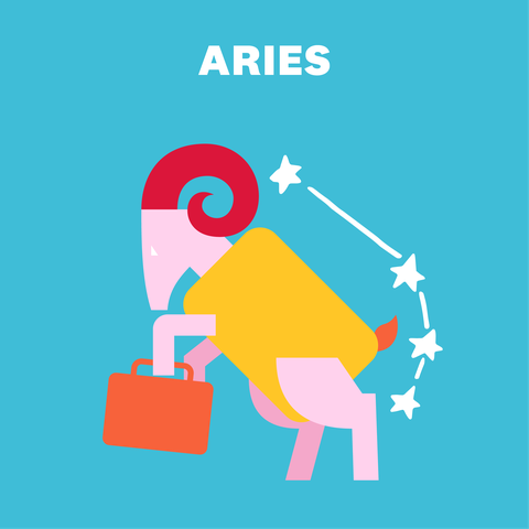 september 2020 horoscope aries