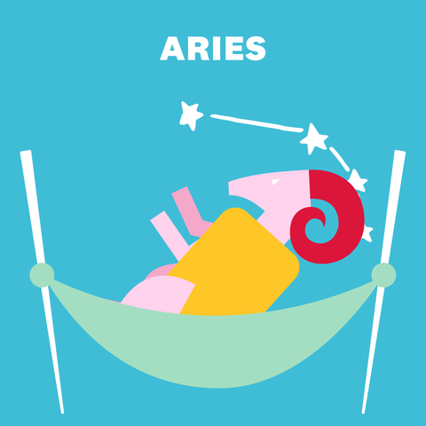 July 2019 Horoscope Aries