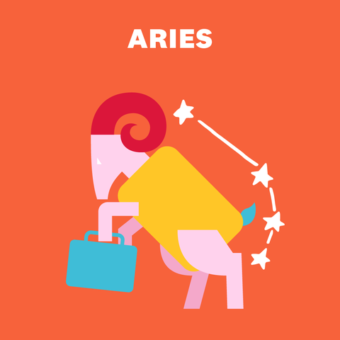 June 2019 Horoscope Aries