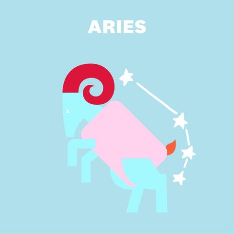 zodiac sign illustrations