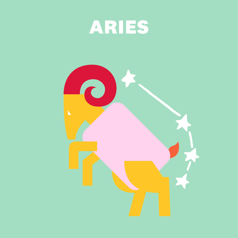 October 2019 Horoscope Aries