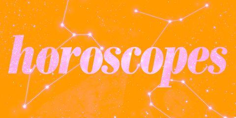 Horoscopes.