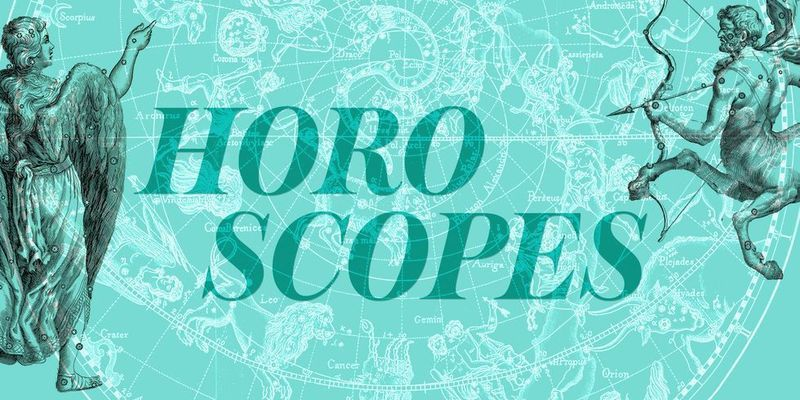 April Horoscopes