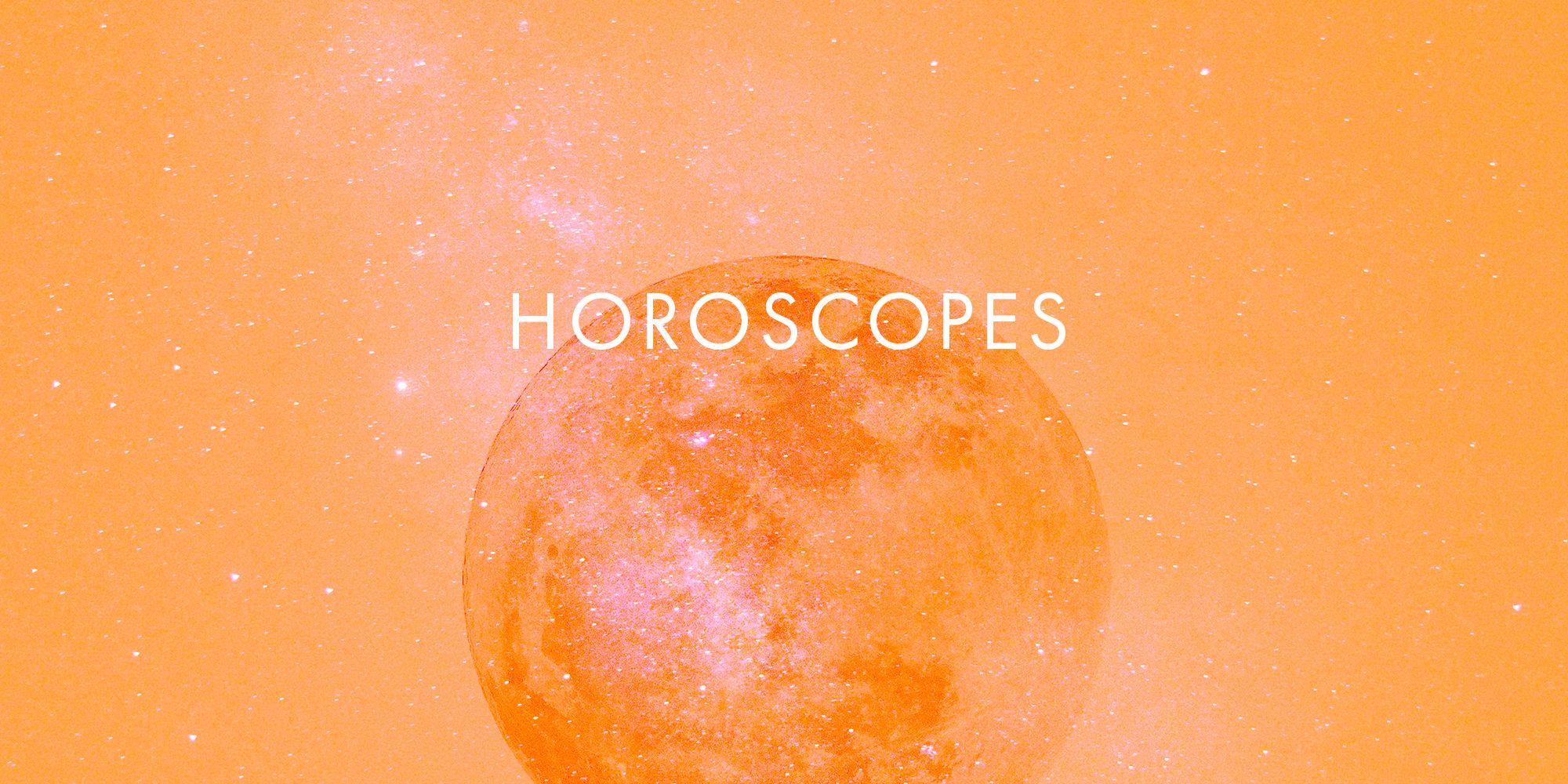 cosmo twins horoscope