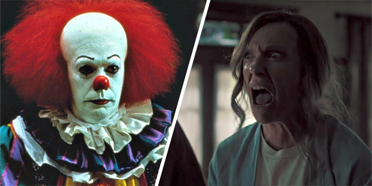 horror movies films scariest halloween scare