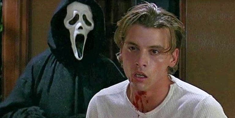 50 Hottest Men Of Scary Movies - Sexy Male Actors In Scary Movies-6784