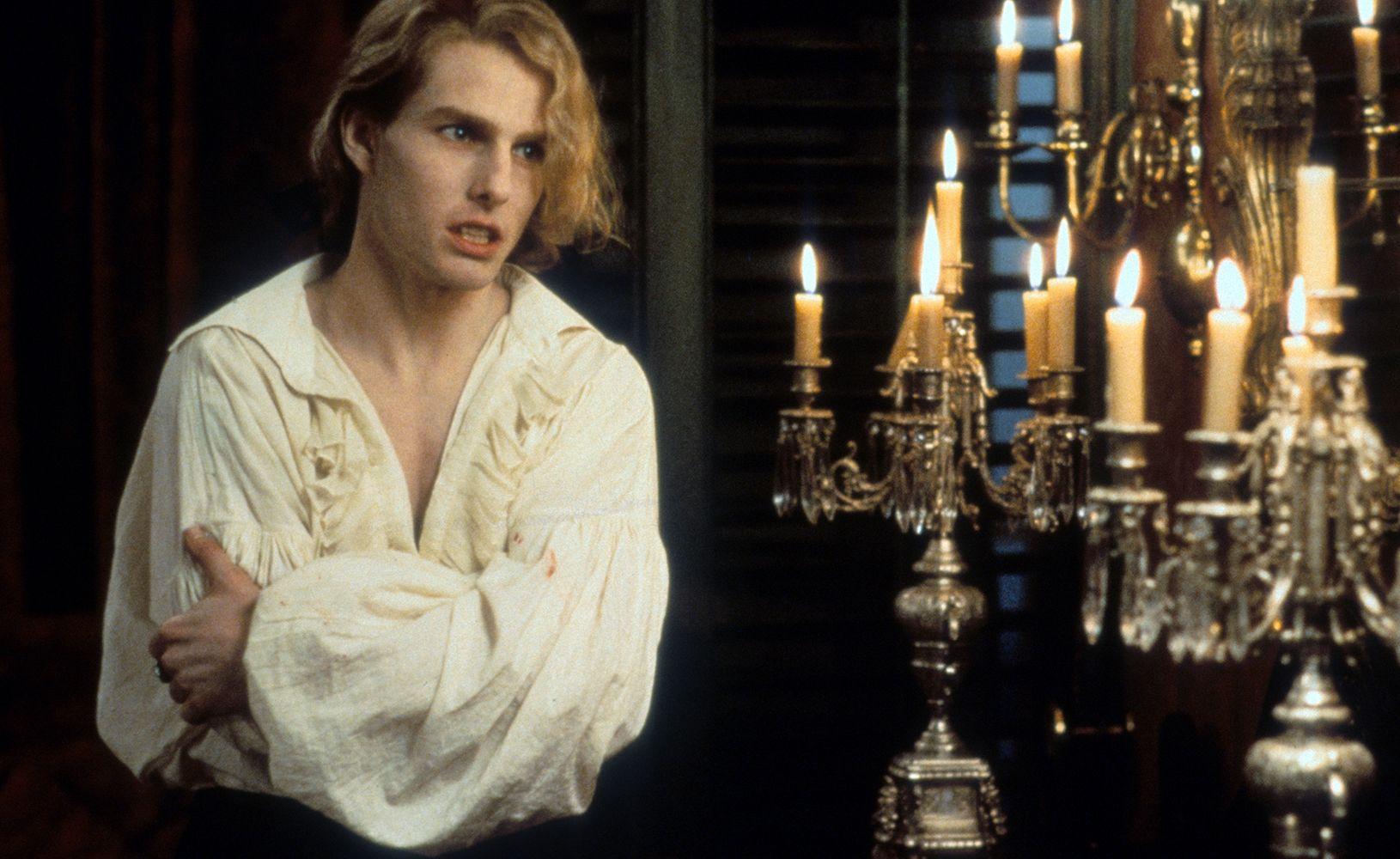tom cruise interview vampire