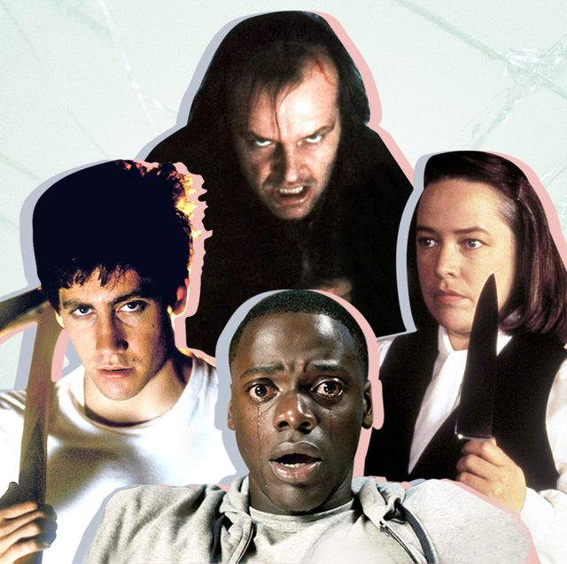 best horror characters