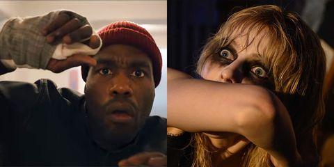 best horror movies 2021