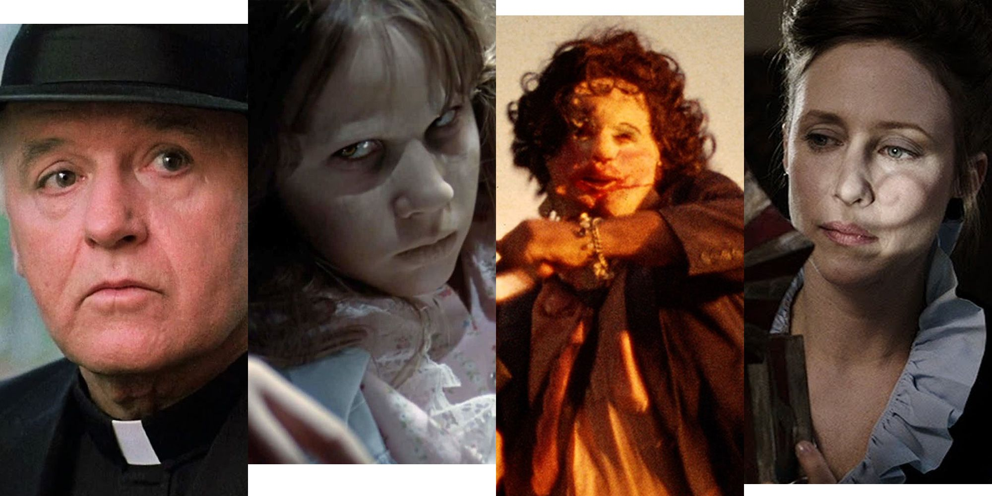 10 Horror Movies Inspired by True Events