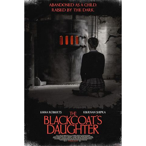 best horror movies on netflix blackcoats daughter