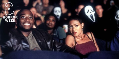 Why Scary Movies Are Good For You Reasons You Love To Watch Horror Films