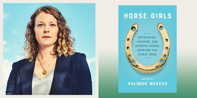halimah horse girls