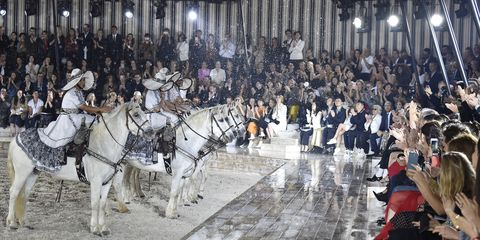Horse, Event, Livestock, Crowd, Carriage,